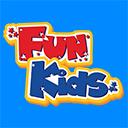Fun Kids 128x128 Logo