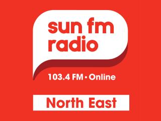 Sun FM 320x240 Logo