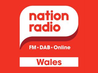 Nation Radio Wales 320x240 Logo