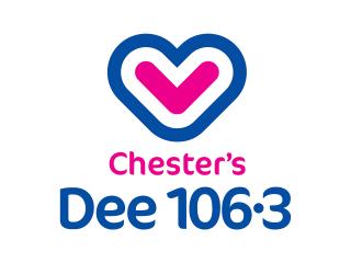 Dee 106.3 320x240 Logo