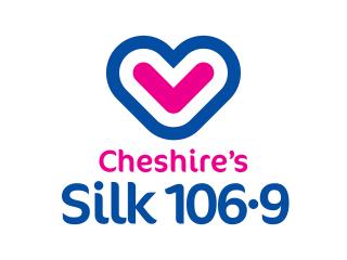 Silk 106.9 - Cheshire 320x240 Logo