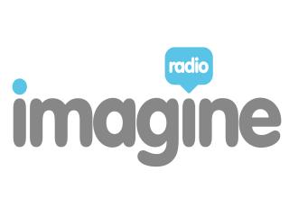 Imagine Radio 320x240 Logo