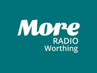 More Radio Worthing 320x240 Logo