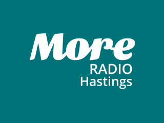More Radio Hastings 320x240 Logo