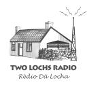 Two Lochs Radio - Reìdio Dà Locha 128x128 Logo