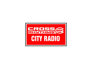 Cross Rhythms City Radio 320x240 Logo