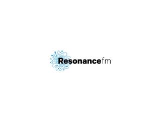 Resonance 104.4 FM 320x240 Logo