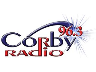 Corby Radio 320x240 Logo