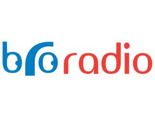 Bro Radio 320x240 Logo