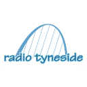 Radio Tyneside 128x128 Logo