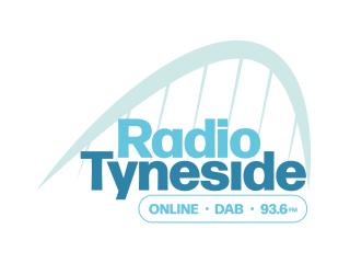 Radio Tyneside 320x240 Logo