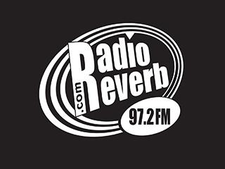 RadioReverb 320x240 Logo