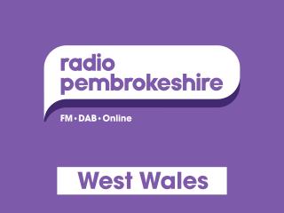 Radio Pembrokeshire 320x240 Logo