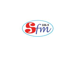 106.9 SFM - Sittingbourne 320x240 Logo