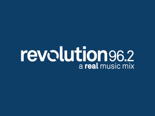 Revolution 96.2 320x240 Logo