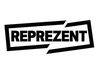 Reprezent Radio 320x240 Logo