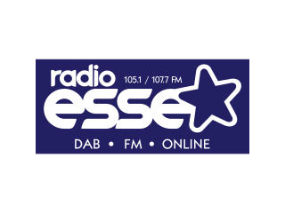 Radio Essex 320x240 Logo