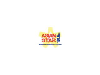 Asian Star Radio 320x240 Logo