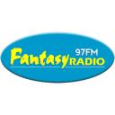 Fantasy Radio 128x128 Logo
