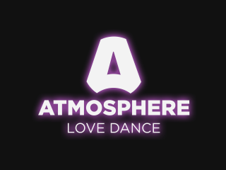 Atmosphere Radio 320x240 Logo