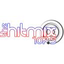 The Hitmix 128x128 Logo