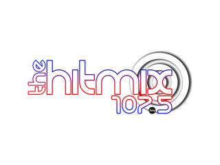 The Hitmix 320x240 Logo