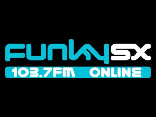 Funky Essex 320x240 Logo