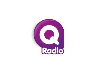 Q Radio North Coast 320x240 Logo