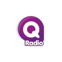 Q Radio Newry and Mourne 128x128 Logo