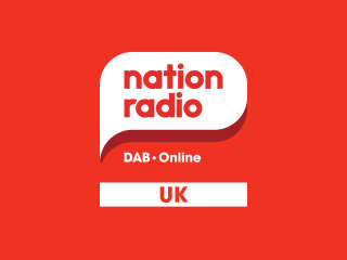 Nation Radio UK 320x240 Logo