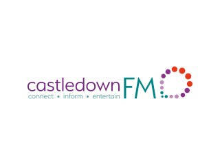 Castledown FM 320x240 Logo