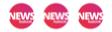 Logo for News Radio UK