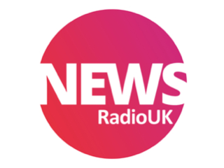 News Radio UK 320x240 Logo