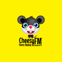 Cheesy FM 128x128 Logo