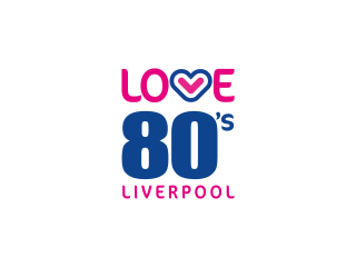 Love 80s Liverpool 320x240 Logo