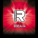 Redroad FM 128x128 Logo
