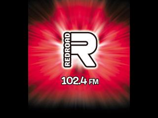 Redroad FM 320x240 Logo