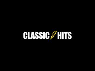 Classic Hits Radio 320x240 Logo
