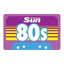 Scottish Sun 80s 128x128 Logo