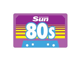 Scottish Sun 80s 320x240 Logo