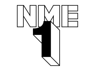 NME 1 320x240 Logo