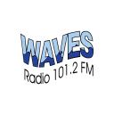 Waves Radio 128x128 Logo