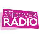 Andover Radio 128x128 Logo