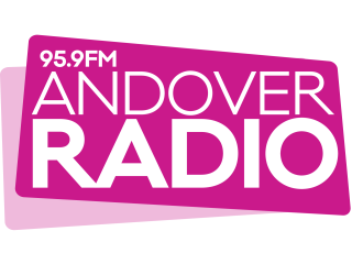 Andover Radio 320x240 Logo
