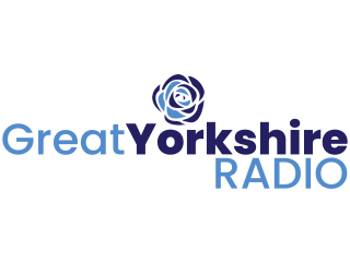 Great Yorkshire Radio 320x240 Logo