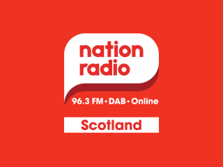 Nation Radio 96.3FM Scotland 320x240 Logo