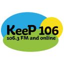 KeeP 106 128x128 Logo