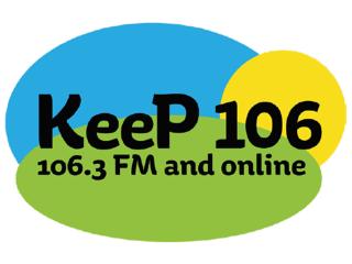 KeeP 106 320x240 Logo