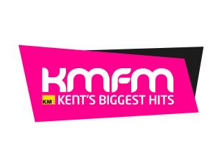 kmfm Dover & Folkestone 320x240 Logo