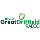 Great Driffield Radio 128x128 Logo